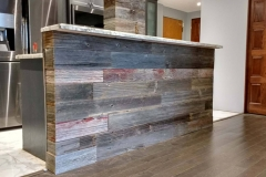 Kitchen-Counter-wall-barnboard