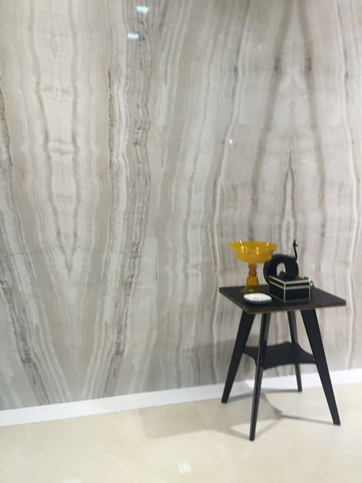 Laminate Wall Burlington