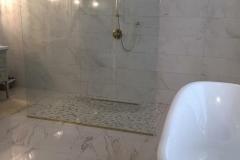 Shower Bathroom Tiles