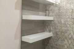 Tiling Walls Bathroom