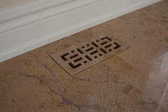 orient marble tile vent cover