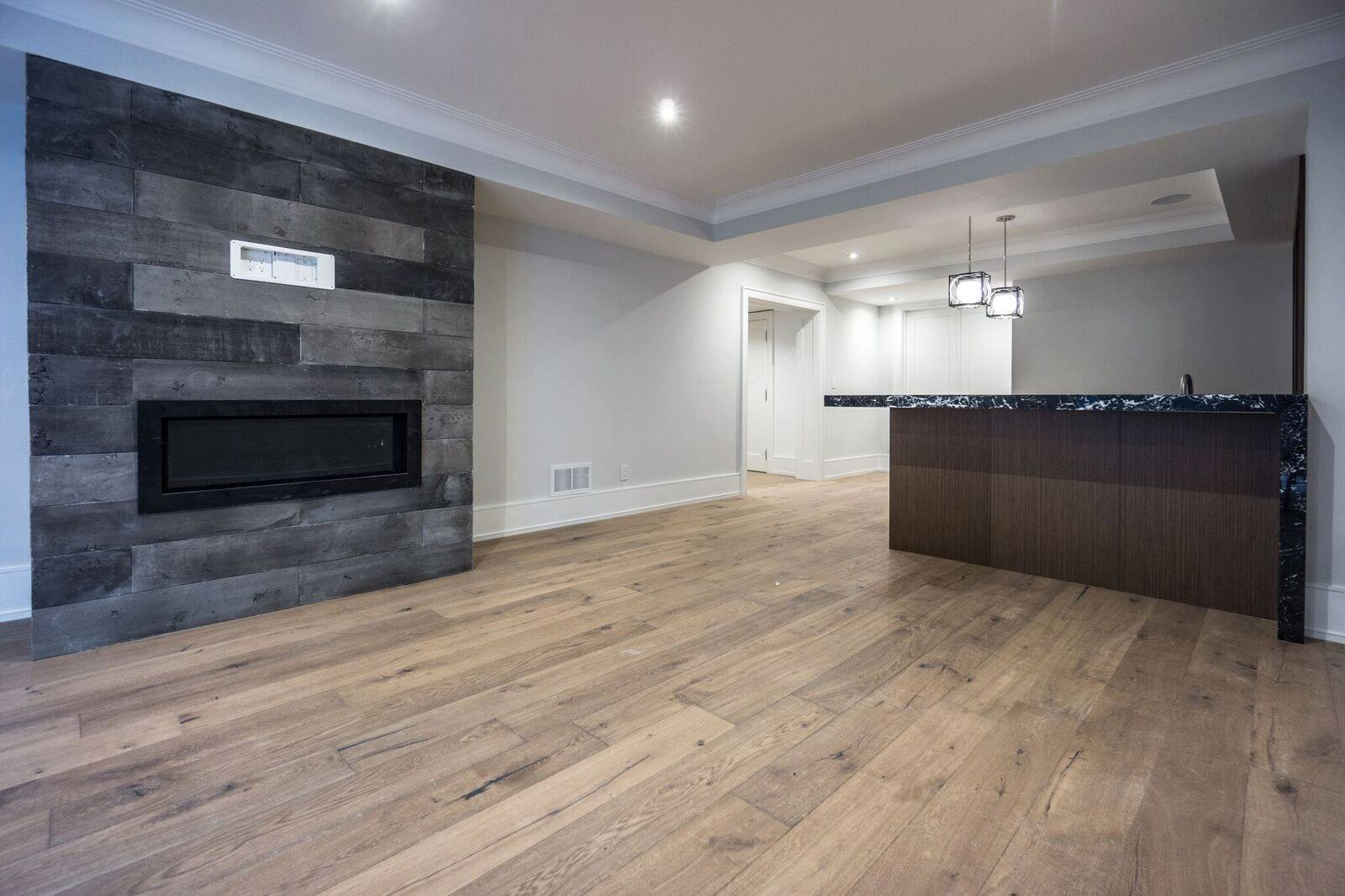 Vinyl Flooring Installations Burlington Inspired