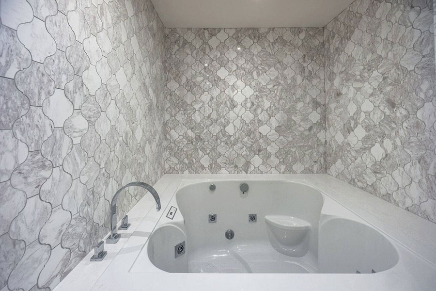 Unique Mosaic Tiles
