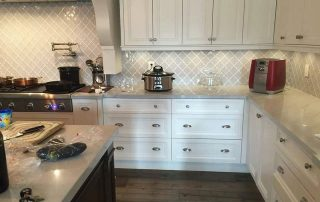 Kitchen Tiles, Hardwood Floors, Burlington