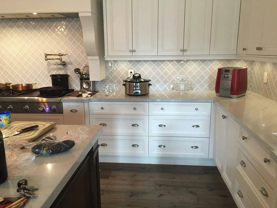 Flooring And Tiling Projects Burlington Inspired